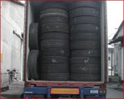 Used Tires Casings From Japan   Used Tyre Suppliers
